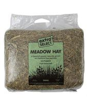 *ONLINE & INSTORE* Extra Select Compressed Meadow Hay (Various Sizes)