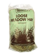 *ONLINE & INSTORE* Extra Select Loose Meadow Hay (Large)
