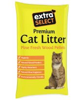 *ONLINE ONLY* Extra Select Premium Cat Litter (Various Sizes)