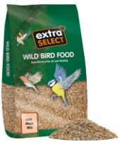 *ONLINE ONLY* Extra Select Less Mess Wild Bird Seed