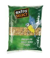 *ONLINE & INSTORE* Extra Select Premium Wild Bird Food 2kg