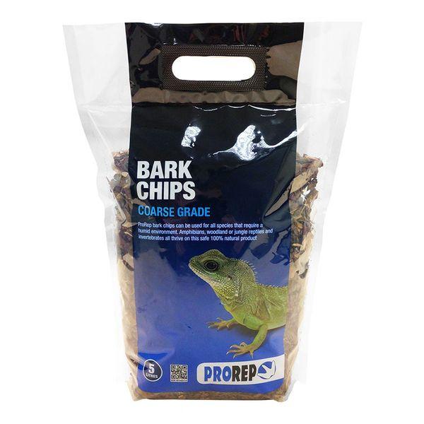 *ONLINE & INSTORE* PROREP Bark Chips Coarse Grade