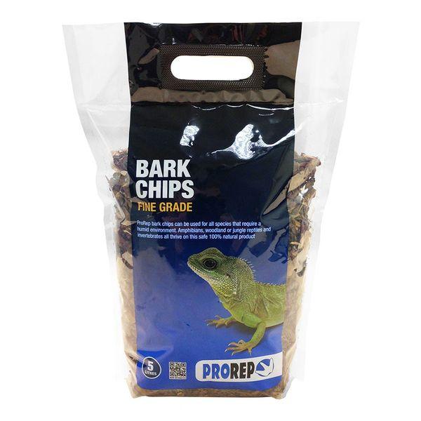 *ONLINE ONLY* PROREP Bark Chips Fine Grade