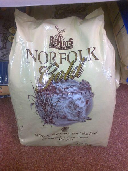 *ONLINE & INSTORE* Bearts Norfolk Gold 15kg