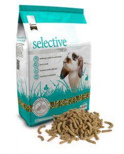 *ONLINE & INSTORE* Supreme Science Selective Adult Rabbit