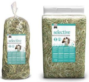 *ONLINE & INSTORE* Supreme Selective Timothy Hay 400g