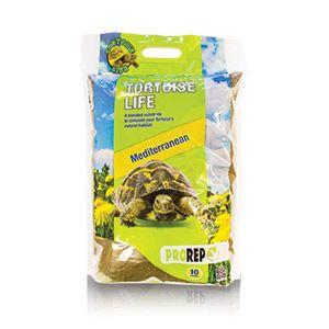 *ONLINE & INSTORE* PROREP Tortoise Life 10 Litre