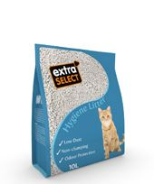 *ONLINE ONLY* Extra Select Hygiene Cat Litter (Various Sizes)