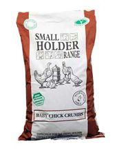 *ONLINE ONLY* Allen & Page Smallholder Range Baby Chick Crumbs 5kg