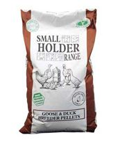 *ONLINE ONLY* Allen & Page Smallholder Range Goose and Duck Breeder Pellets 20kg