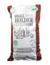 *ONLINE ONLY* Allen & Page Smallholder Range Goose and Duck Grower/Finisher 20kg