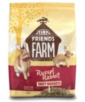 *ONLINE & INSTORE* Supreme Russel Rabbit Tasty Nuggets 10kg