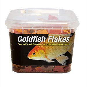 *ONLINE & INSTORE* AquaSpectra Goldfish Flakes 30G