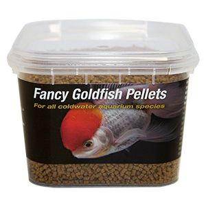 *ONLINE & INSTORE* AquaSpectra Fancy Goldfish Pellets 150G