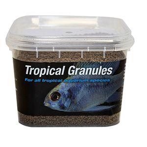 *ONLINE & INSTORE* AquaSpectra Tropical Fish Granules 150G
