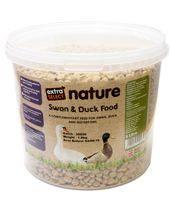 *ONLINE & INSTORE* Extra Select Swan & Duck Food 5 Ltr