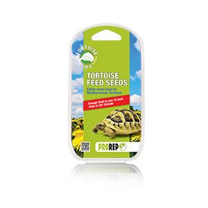 *ONLINE ONLY* ProRep Tortoise Feed Seeds