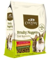 *ONLINE ONLY* Burgess Country Value Fruity Nuggets