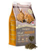 *ONLINE ONLY* Burgess Excel Indoor Rabbit Nuggets