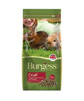 *ONLINE ONLY* Burgess Excel Mature Rabbit with Cranberry and Ginseng