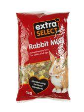 *ONLINE & INSTORE* Extra Select Premium Rabbit Mix