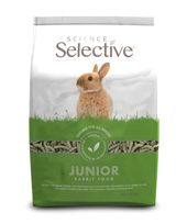 *ONLINE & INSTORE* Supreme Science Selective Junior Rabbit 1.5kg