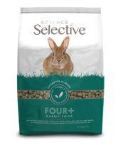 *ONLINE & INSTORE* Supreme Science Selective Rabbit Mature 4 + 1.5kg