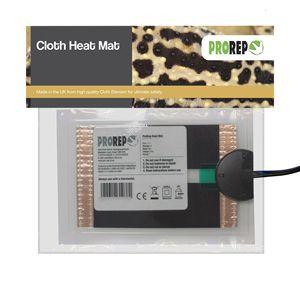 *ONLINE & INSTORE* PROREP Cloth Element Heat Mat (Various Sizes)