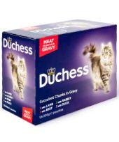 *ONLINE & INSTORE* Duchess Meat Selection in Gravy 12 x 100g