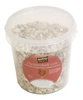 *ONLINE & INSTORE* Extra Select Oystershell Grit Tub 1 Litre
