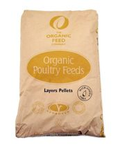 *ONLINE ONLY* Allen & Page Organic Layers Pellets 20kg