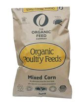 *ONLINE ONLY* Allen & Page Organic Mixed Corn 20kg