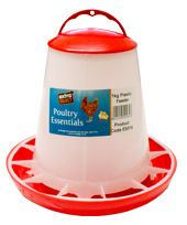*ONLINE & INSTORE* Extra Select Plastic Poultry Feeder