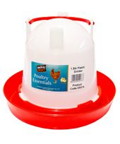 *ONLINE & INSTORE* Extra Select Plastic Poultry Drinker