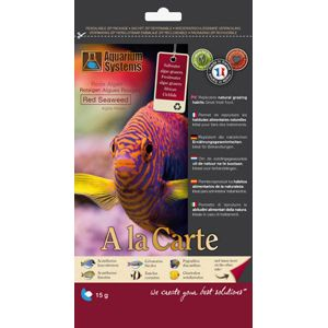 *ONLINE ONLY* A la Carte Red Seaweed 15g