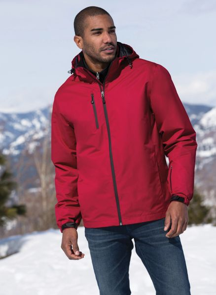 Port Authority Vortex Waterproof 3-in-1 Jacket J332