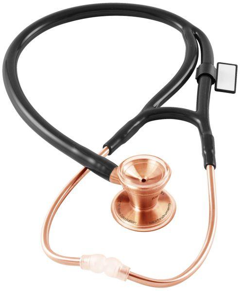 mdf mdf797 rose gold black mdf procardial core