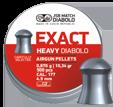 JSB Exact Heavy (Jumbo)