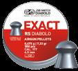 JSB Exact RS