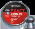 JSB Exact King .25