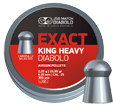 JSB Exact King Heavy .25