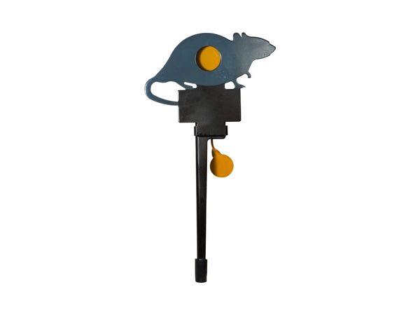 Rat-On-A-Stick Airgun Target