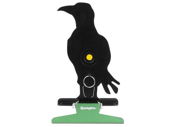 Remington Knockdown Target, Crow,
