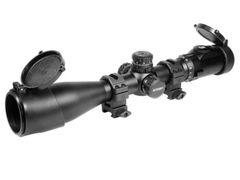 UTG 3-12x44 AO SWAT
