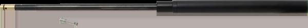 FX Impact Smooth Twist X Barrel Kit 600mm
