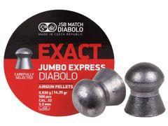 JSB Diabolo Exact Jumbo Express