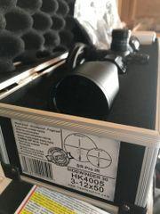 Hawke Sidewinder 30 3x12x50 SR PRO-IR