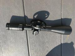 Hawke Sidewinder 6x24x56 SR-Pro