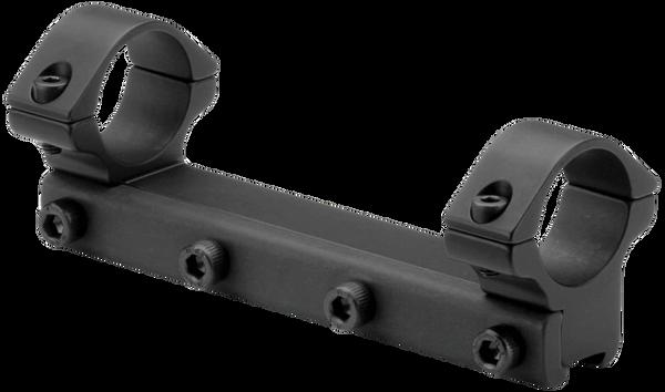 Sportsmatch OP15C 1-Pc Single Screw Scope Mount With 0.75mm Verticle Taper