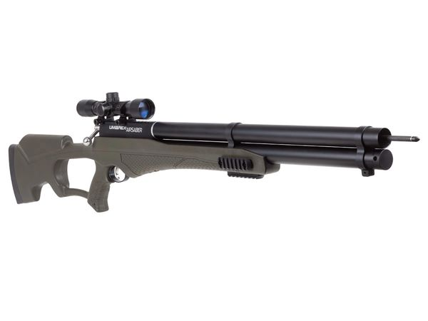 Umarex AirSaber PCP Air Archery Rifle